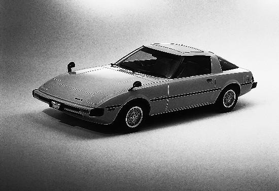 1983 Winner: Toyota Corolla GT
