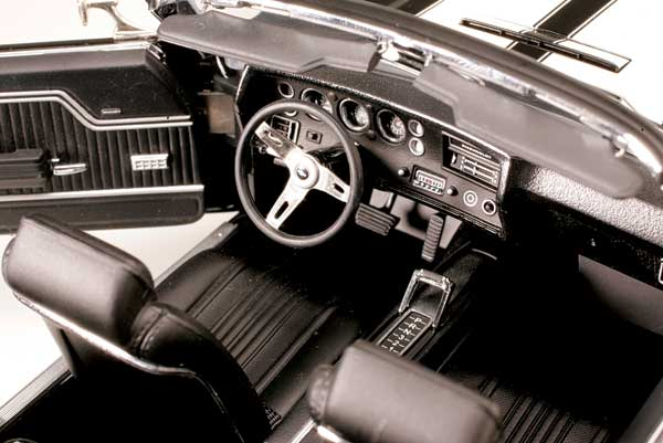 Exact Detail Replicas Chevelle