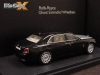 Kyosho 1:43 Rolls Ghost Extended Wheelbase