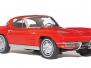 AUTOart 1963 Chevrolet Corvette Sting Ray Coupe