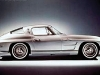 Out of the Box Auto Art 1963 Chevy Corvette Coupe