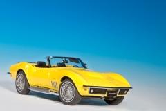 AUTOart 1969 Corvette