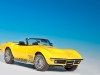 AUTOart 1969 Corvette 1:18 scale