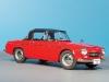 AUTOart Datsun Fairlady 2000 Roadster