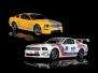 AUTOart Mustangs