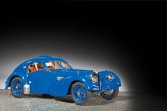 CMC Bugatti Royale Coupe
