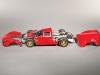 Exoto 156 & GMP 330 P4 1:18 scale
