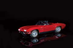 GMP 1965 Corvette Convertible
