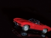 GMP 1965 Corvette Convertible 1:18 scale