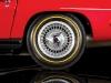 GMP 1965 Corvette Convertible 1:18 scale