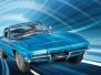 GMP Big Block Corvette Coupe