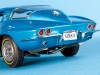 GMP Big Block Corvette Coupe 1:18 scale