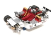 GMP Ferrari 312 and V-12 Engine 1:18 scale