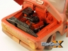 "GreenLight Collectibles ""Bella's Truck"""