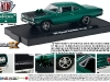 drivers_1-64_scale_11228_release_13_-_1969_plymouth_road_runner_440_6-pack_-_emerald_pearlsite