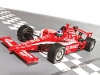 Greenlight Indy 500 Winner