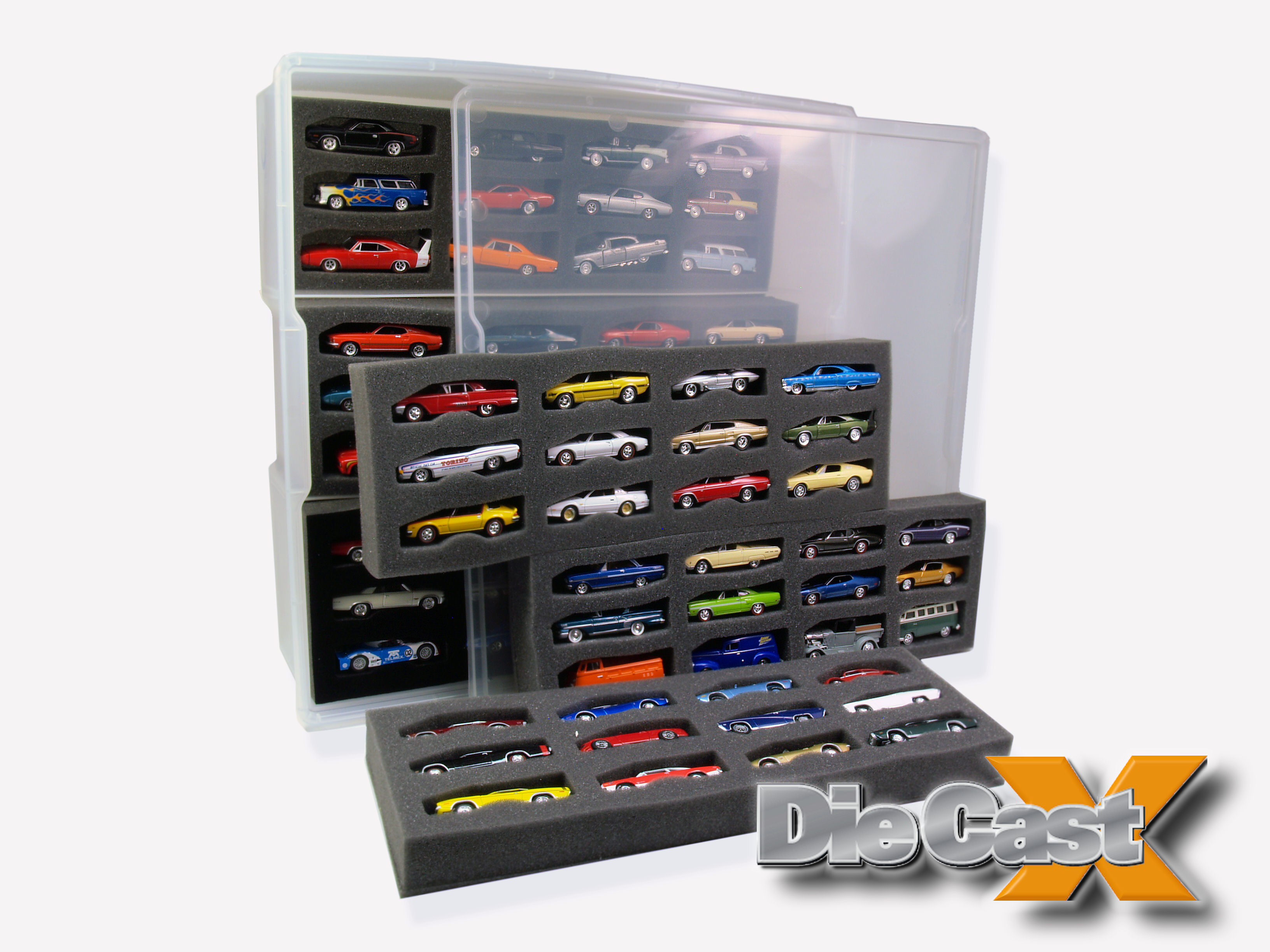 Hot Wheels Toy Car Holder Case : Hot cases carry on die cast x