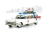 Hot Wheels Elite 1:18 Ghost Busters