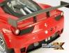 Hot Wheels Elite Ferrari 458 GT-2
