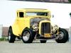 1932 Ford Hot Rod: American Graffiti 5-Window