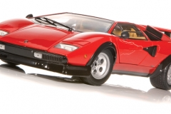Kyosho Lamborghini Urraco & Countach