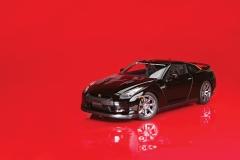 Kyosho Nissan GT-R