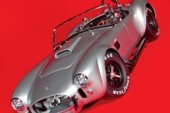 Kyosho Shelby Cobra