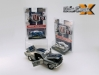 M2 Machines Shelby Tribute Cars