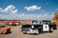 Maisto \'55 Buicks