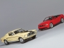 Maisto \'69 and \'10 Mustang GT
