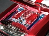 Maisto \'69 Mustang and \'57 Corvette 1:18 scale