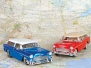 Maisto Chevrolet Nomads