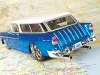 Maisto Chevrolet Nomads 1:18 scale
