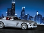 Maisto Mercedes Benz SLR