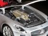 Maisto Mercedes Benz SLR 1:18 scale