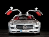 Maisto Mercedes Benz SLR 1:18 scale