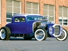 1932 Ford Hot Rod: Clarence Chili Catallo Little Deuce Coupe