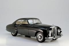Minichamps 1954 Bentley R-Type
