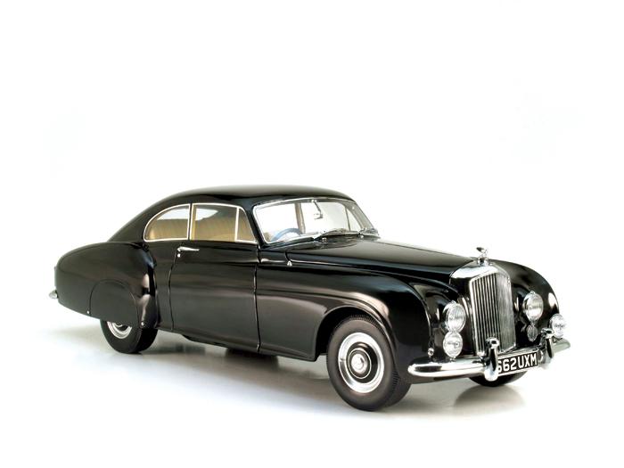 Minichamps 1:18 1956 Bentley Continental