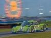 Pontiac Racing, Rolex 24 at Daytona, January 27-28, 2007