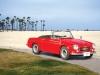 AUTOart Datsun Fairlady 2000 Roadster 1:18 scale