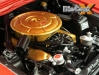 Ertl Precision 100 Mustang