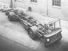 Schuco Mercedes-Benz Transporter 1:18 scale
