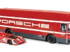 Schuco Mercedes-Benz Transporter 1:18 scale