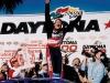 Dale Jarrett wins Daytona