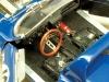 Steve Barnett Cobra and Corvette Grand Sport
