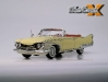 Sunstar 1:18 1960 Plymouth Fury