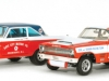 Supercar Collectibles AWB Plymouths 1:18 scale