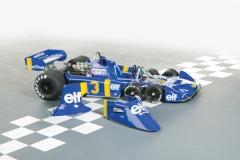 TrueScale 1976 Tyrrell P34