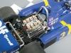 TrueScale 1976 Tyrrell P34 1:18 scale